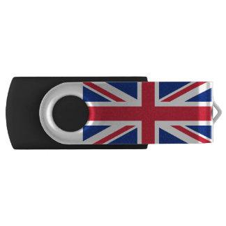 National Flag of the United Kingdom UK, Union Jack USB Flash Drive
