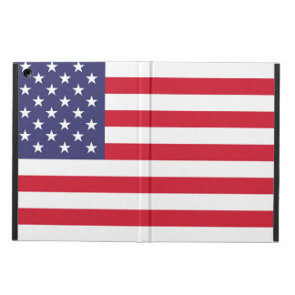 National Flag of the United States of America Case For iPad Air