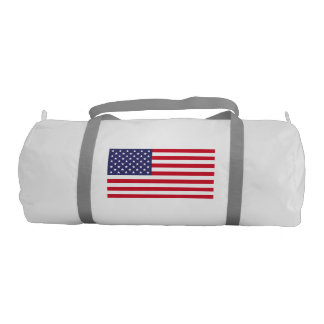 National Flag of the United States of America Gym Bag