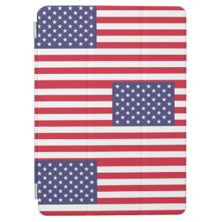 National Flag of the United States of America iPad Air Cover