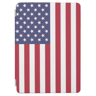 """""""National Flag of the United States of America USA iPad Air Cover"""