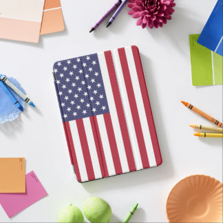 National Flag of the United States of America USA iPad Air Cover