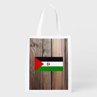 National Flag of Western Sahara