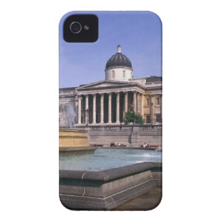 National-Gallery-London1-[kan.k].JPG iPhone 4 Cover