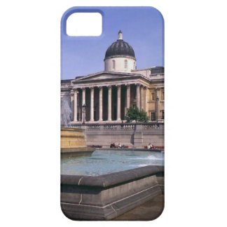 National-Gallery-London1-[kan.k].JPG iPhone 5 Cover