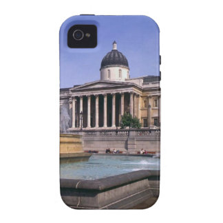 National-Gallery-London1-[kan.k].JPG iPhone 4 Cases