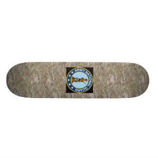 National Guard 21.6 Cm Old School Skateboard Deck