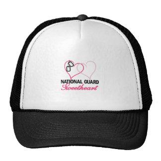 National Guard Cap