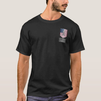 National Guard Shield T-Shirt