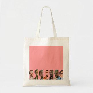 National Heroes Tote Bag