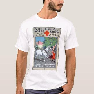 National Horse Show (US00272) T-Shirt