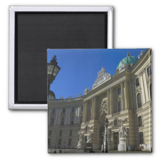 National Library, Hofburg (Imperial Palace) Square Magnet