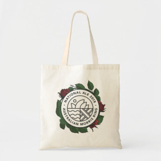 National Morris Ale 2018 Tote Bag