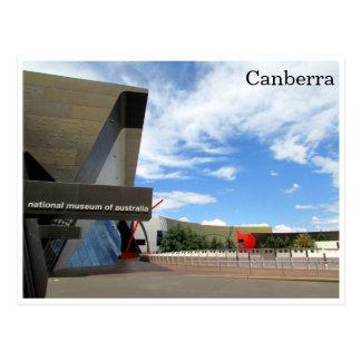 national museum australia postcard