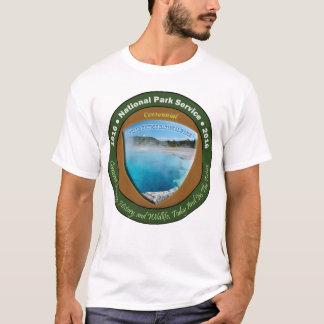 National Park Centennial TShirt Yellowstone
