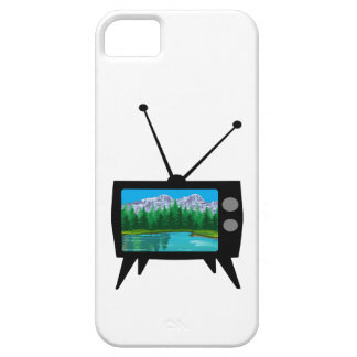National Park Media Case For The iPhone 5
