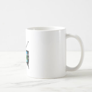 National Park Media Coffee Mug
