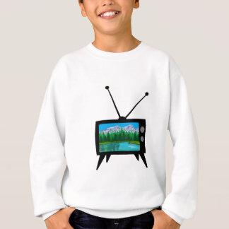 National Park Media Sweatshirt