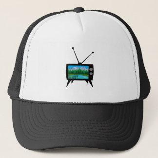 National Park Media Trucker Hat