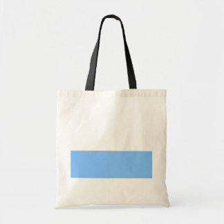 National Party Uruguay, Colombia Political flag Canvas Bags