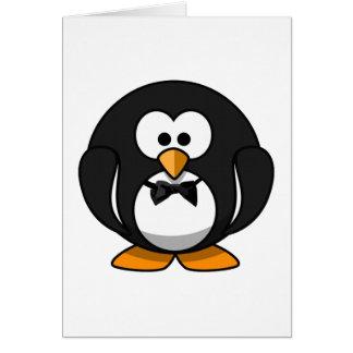 National Penguin Awareness Day Greeting Card