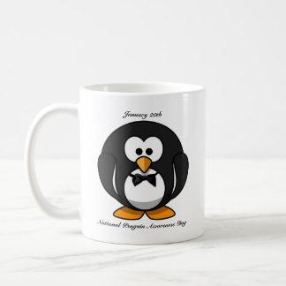 National Penguin Awareness Day Mug