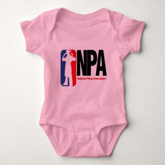 National Pimp Association T Shirt