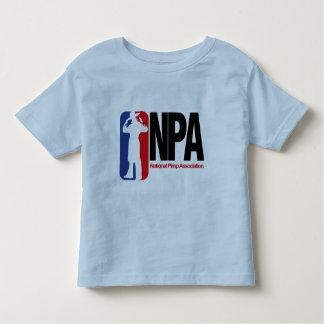 National Pimp Association Tees