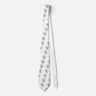 National Prayer Day Tie