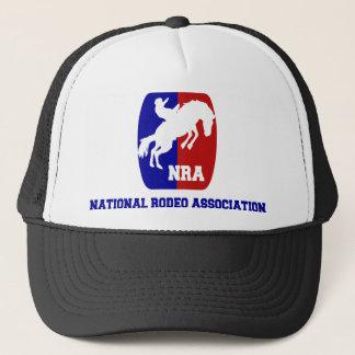 National Rodeo Association Trucker Hat