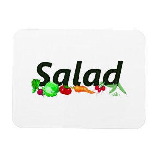 National Salad Month Magnet