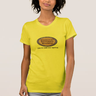 National Sarcasm Society T-Shirt