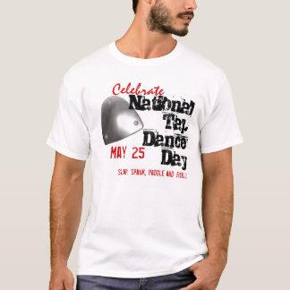 National Tap Dance Day T-Shirt