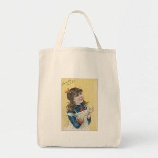National Tea Company Tote Bag