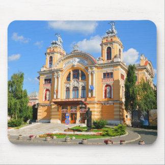National Theatre and Opera in Cluj Napoca, Romani Mouse Pad