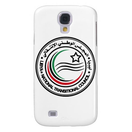 National Transitional Council of Libya Seal Galaxy S4 Covers