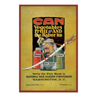 National War Garden Commission Free Book Print
