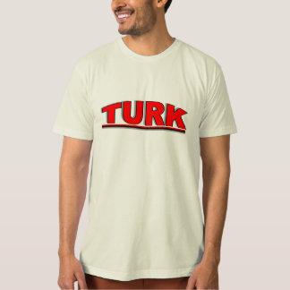"""Nationalities - """"Turk"""" T-Shirt"""