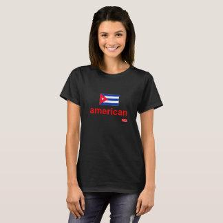 NationOfImmigrants - Cuban-American T-Shirt