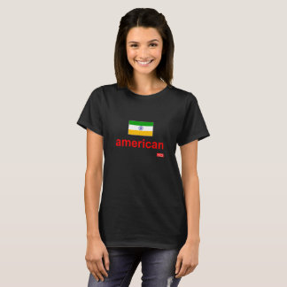 NationOfImmigrants - Indian-American T-Shirt
