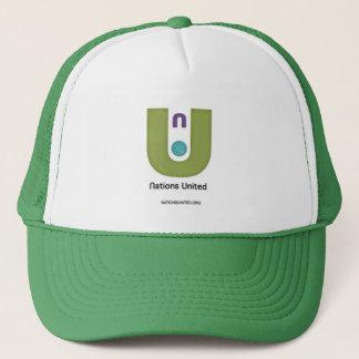 Nations United (NU)- Hat