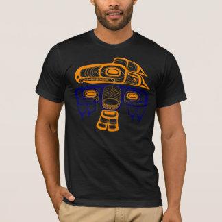 Native American Art: Tlingit thunderbird T-Shirt