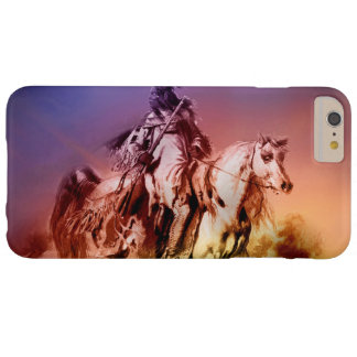 Native American Barely There iPhone 6 Plus Case