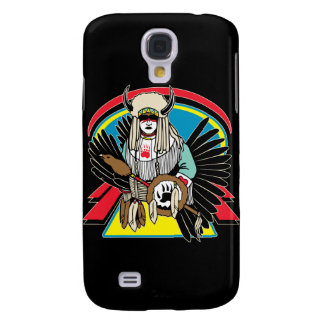 Native American Ceremony Samsung Galaxy S4 Case