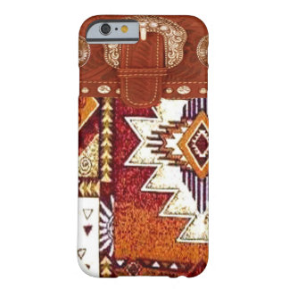 """Native American Chief"" Western iPhone 6 case Barely There iPhone 6 Case"