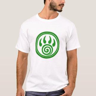 native american claw symbols T-Shirt