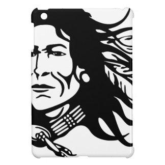 Native American Cover For The iPad Mini