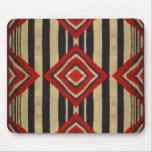 Native American Design Mousepad
