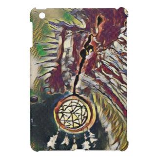 Native American Dreamcatcher iPad Mini Cover