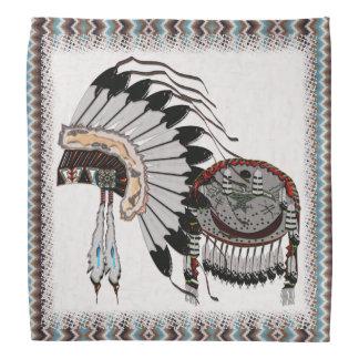 Native American Dressings Bandana